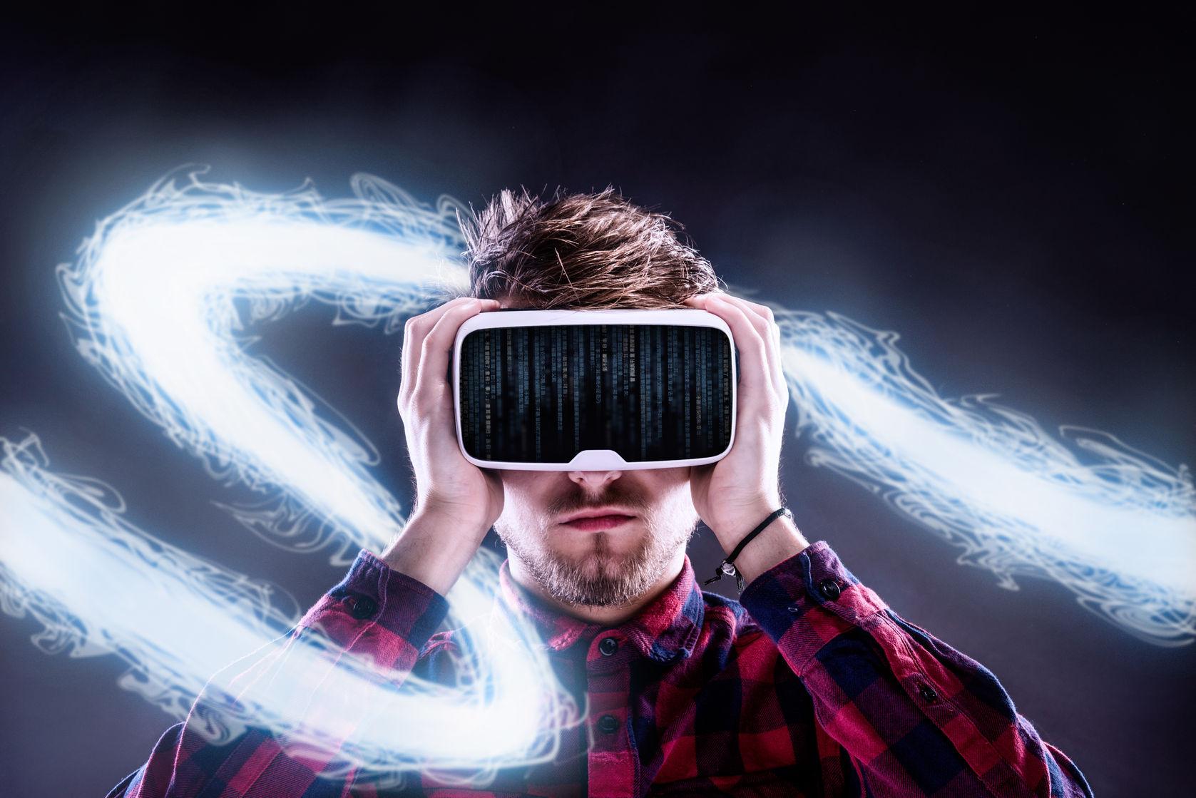 opportunities in VR
