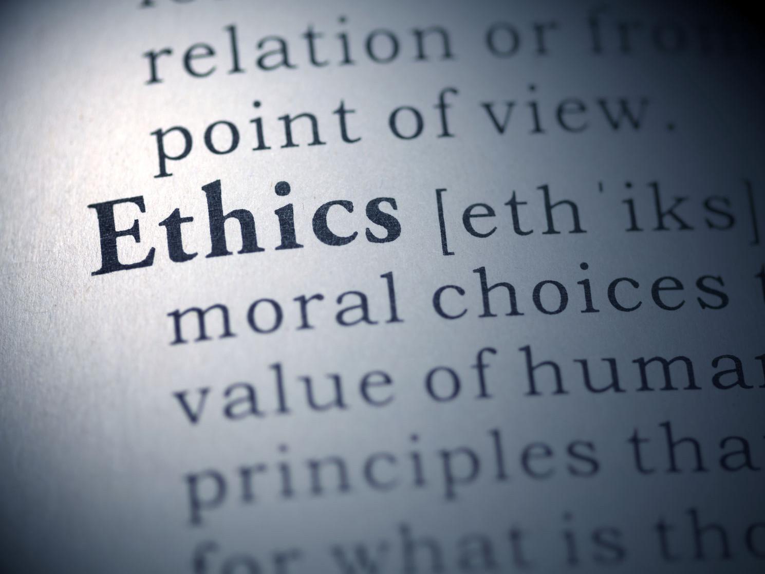 ethics VR