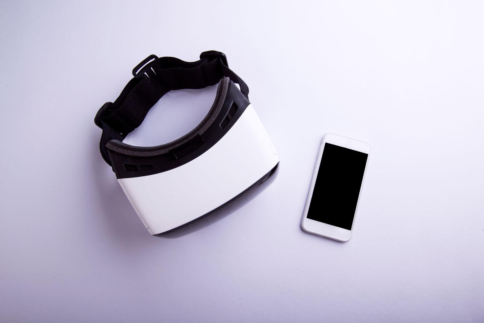 standalone headset vr