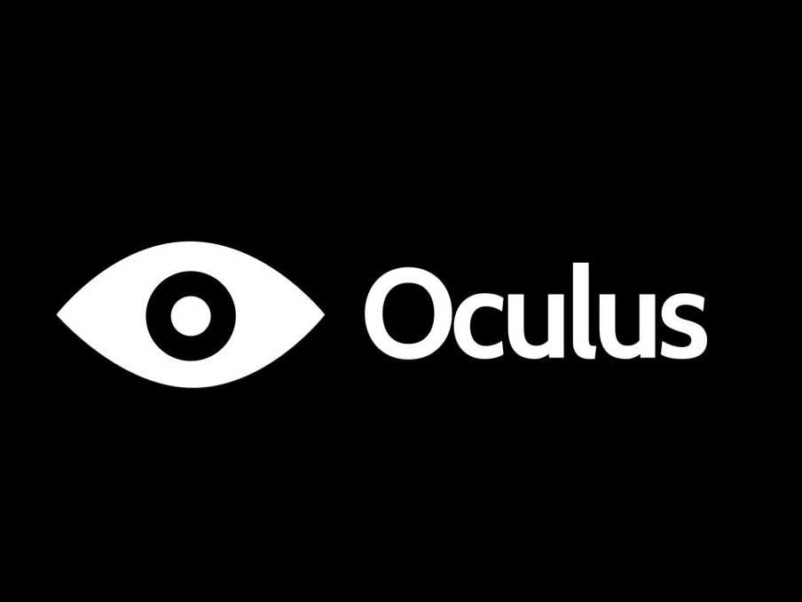 occulus rift logo large