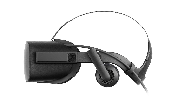 TheVRBase Oculus Rift