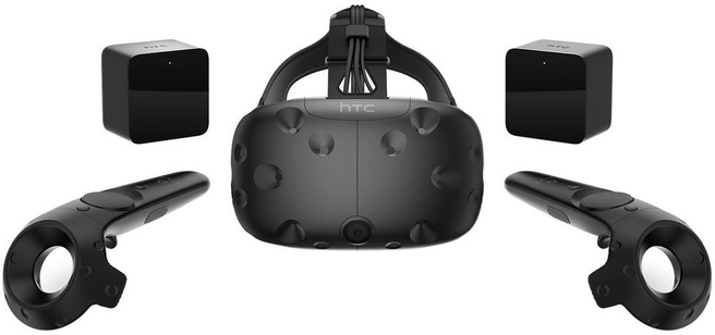TheVRBase HTC Vive Bundle
