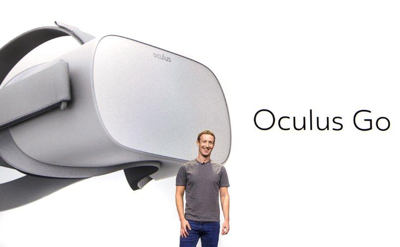 TheVRBase Facebook 1 billion VR users