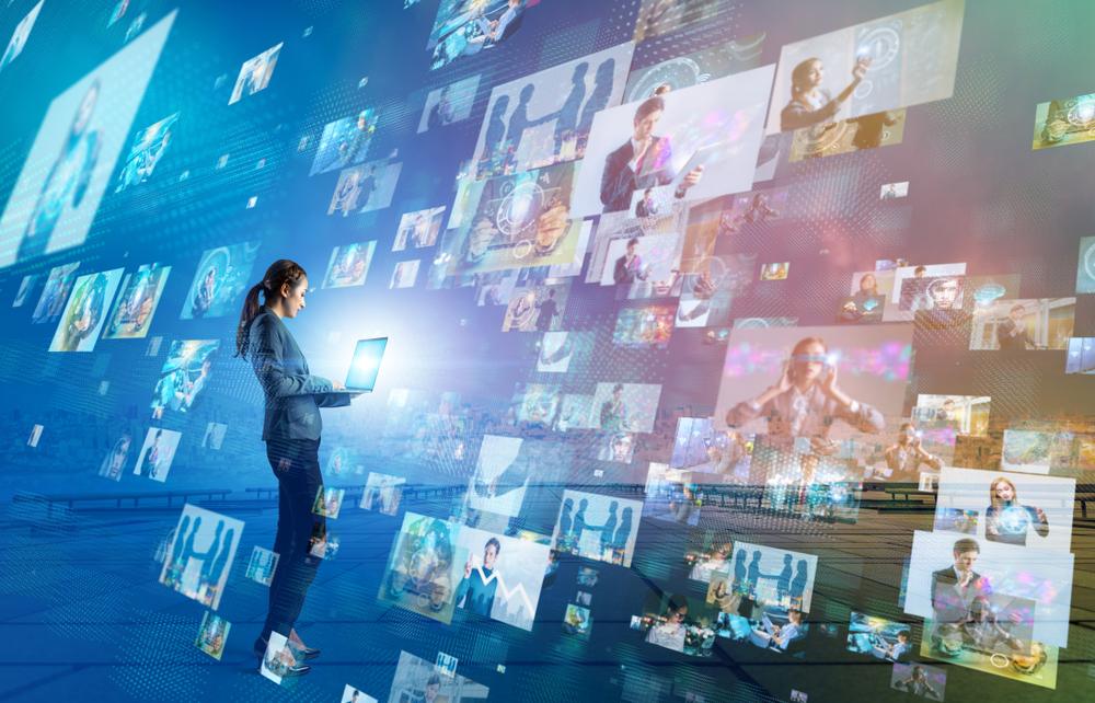TheVRBase VR Social Engagement