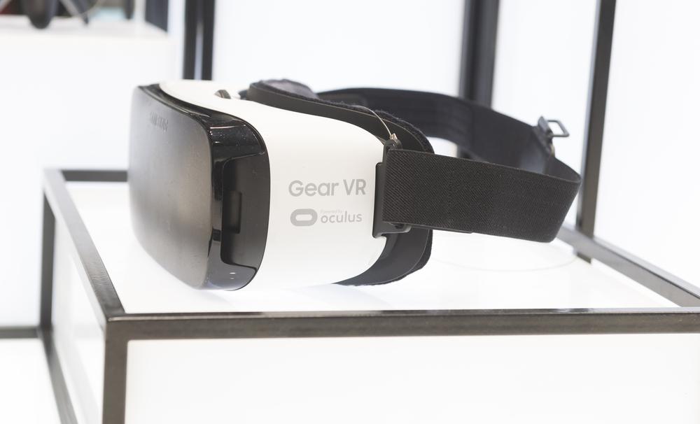 TheVRBase Samsung Gear VR Pilot Season