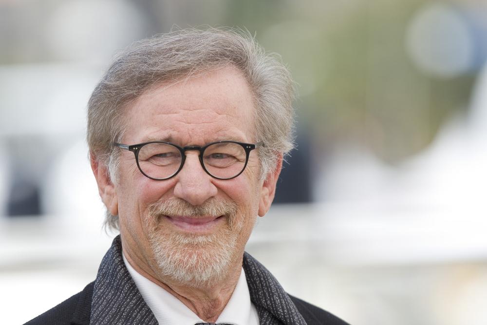 TheVRBAse Steven Spielberg VR