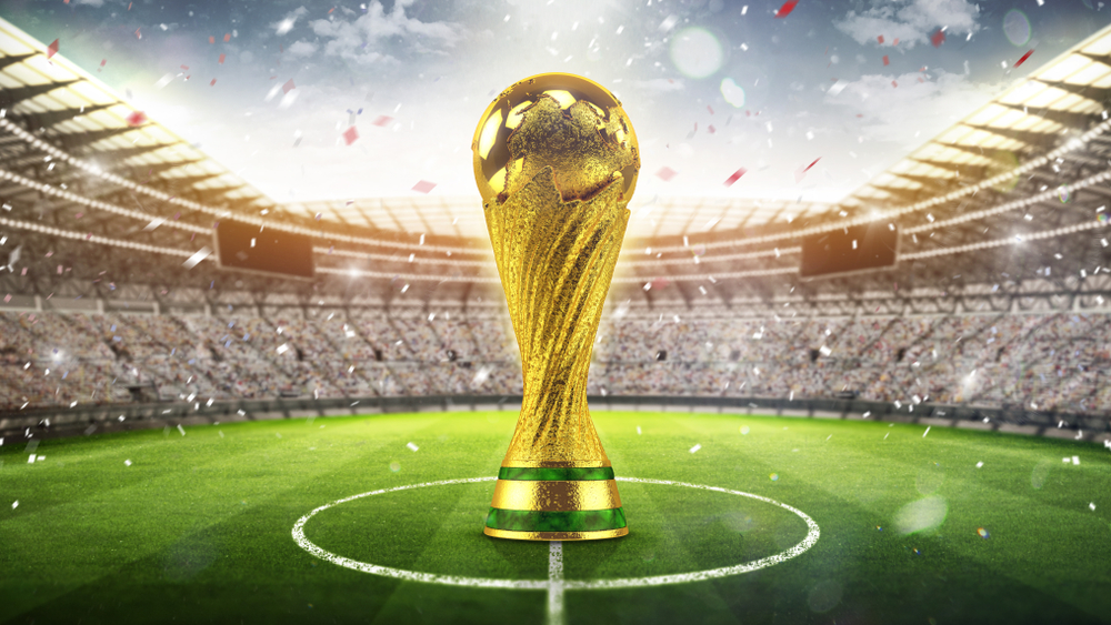 TheVRBase BBC World Cup 2018