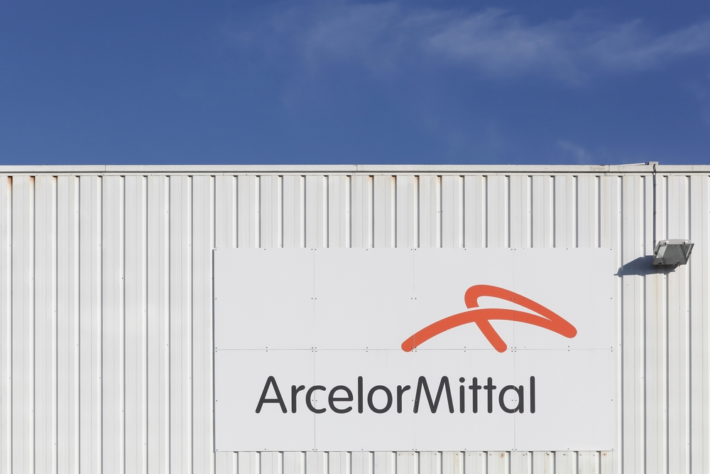 TheVRBase Arcelor Mittal VR Training Saving lives