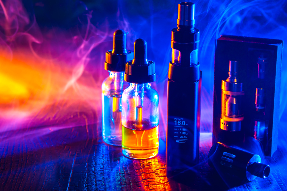 TheVRBase smokeSCREEN VR Vaping Risks