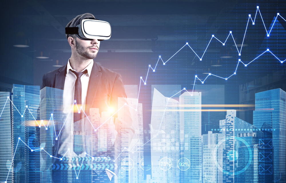TheVRBase Cora Financial Advisor VR