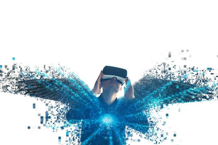 TheVRSoldier Thrustmaster VR Sims