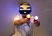 TheVRSoldier Sony PlayStation VR