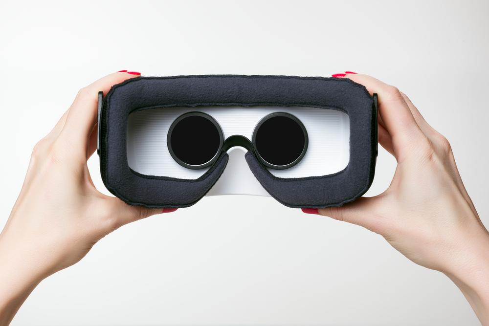 TheVRBase Samsung OLED VR Headset