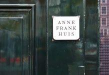 TheVRSoldier Anne Frank VR Experience