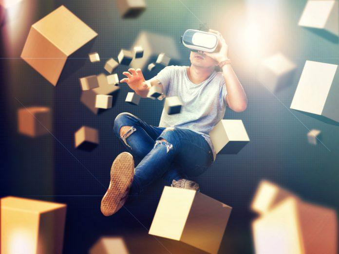 TheVRSoldier CyberShoes VR Walking