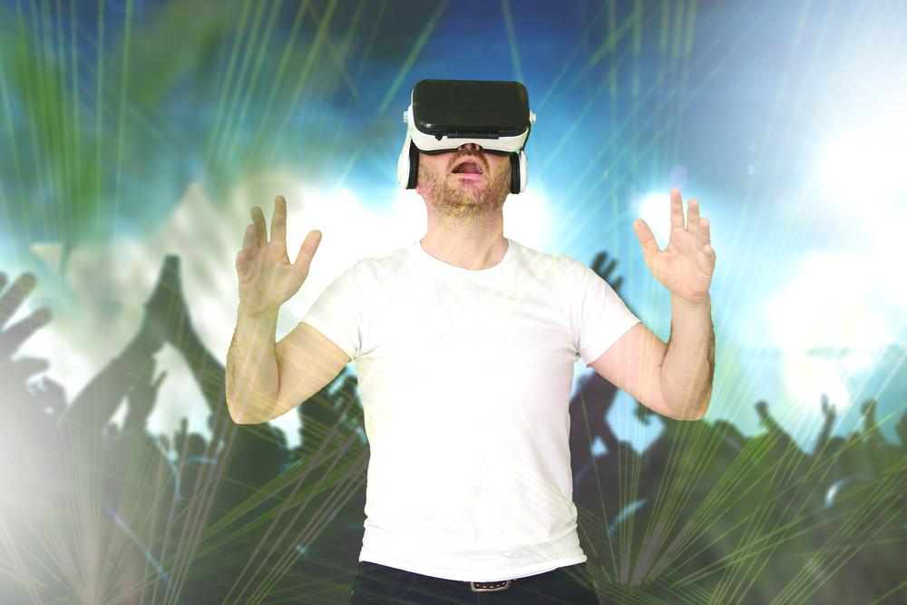 TheVRBase Oculus Venues Social VR
