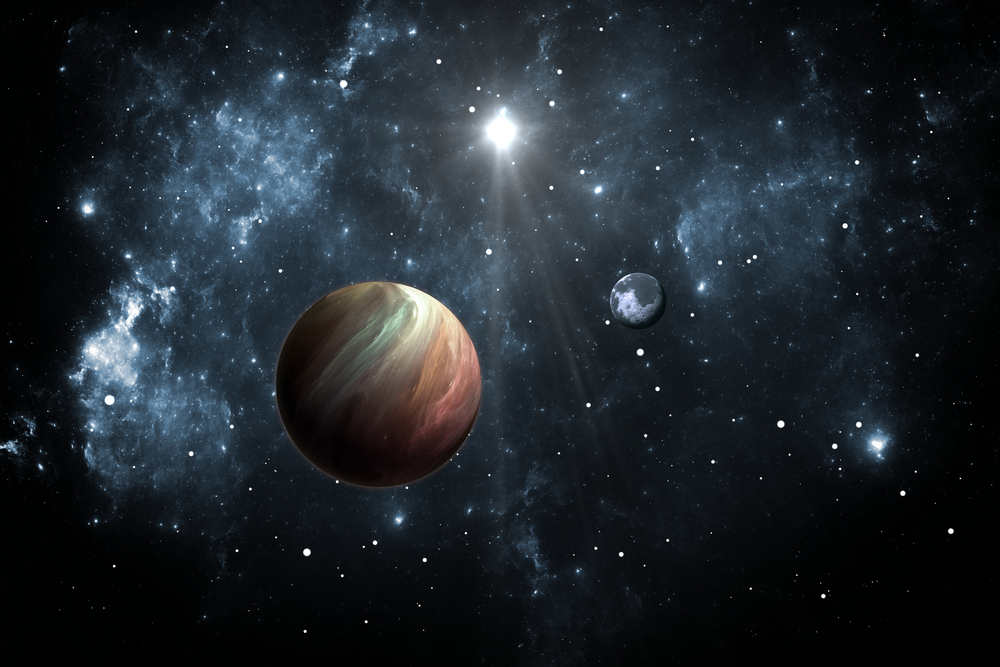 TheVRBase NASA Exoplanet VR