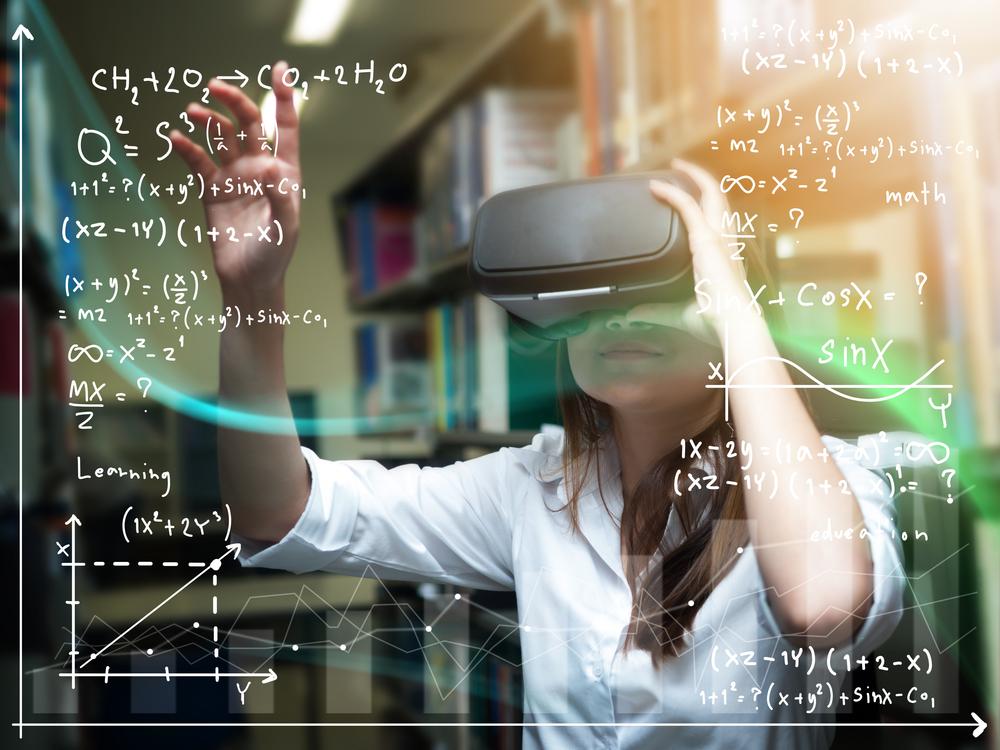 TheVRBase Enduvo Education VR