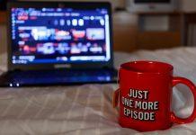 LBN Netflix TV Show VR Tech