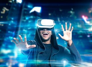 TheVRSoldier Google Light Fields VR Technology