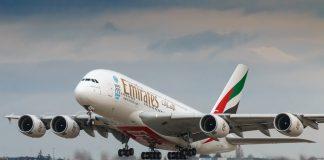 TheVRSoldier Emirates VR Flight Booking