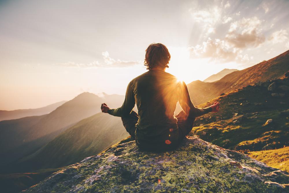 TheVRSoldier Meditation Virtual Reality