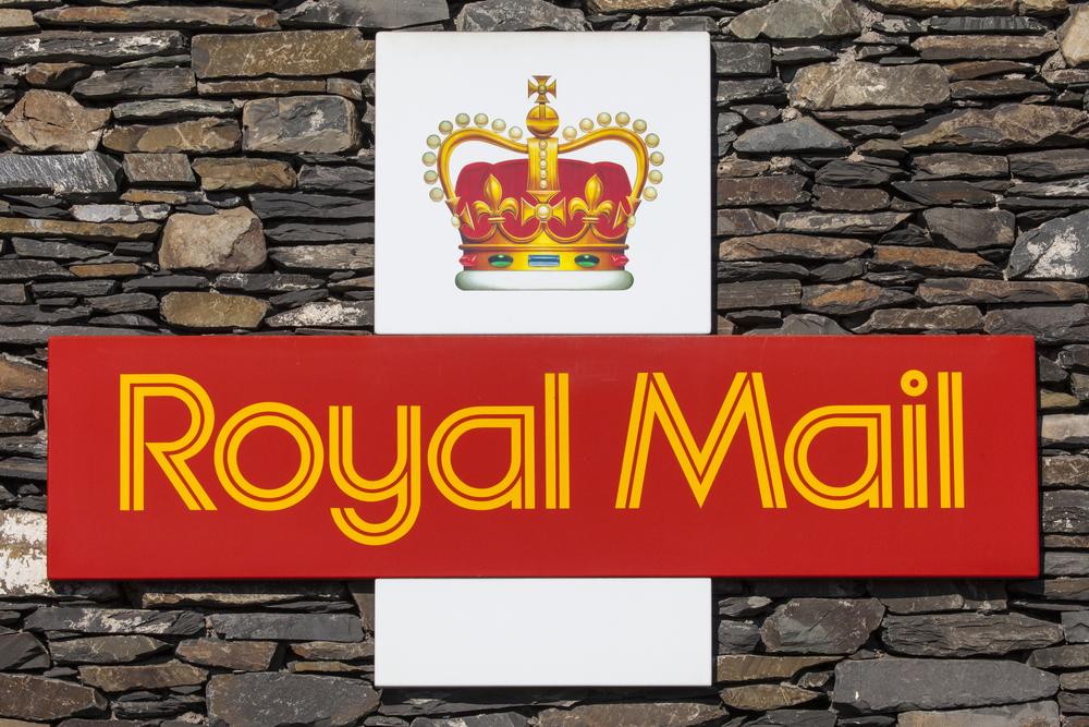 TheVRSoldier Royal mail VR Training
