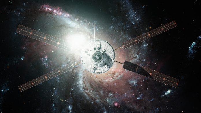 TheVRSoldier ESA Gravity Virtual Relaity