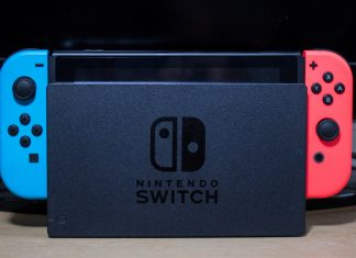 TheVRSoldier Nintendo Switch VR Mode