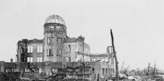 TheVRSoldier Hiroshima Bombing VR