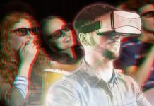 TheVRSoldier IMAX GOogle VR Movies
