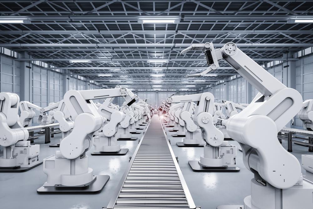 TheVRSoldier VR Industrial Robot Training