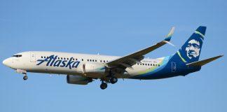 TheVRSOldier Alaska Airlines