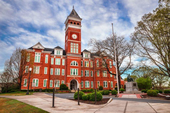 TheVRSoldier Clemson University VR Education