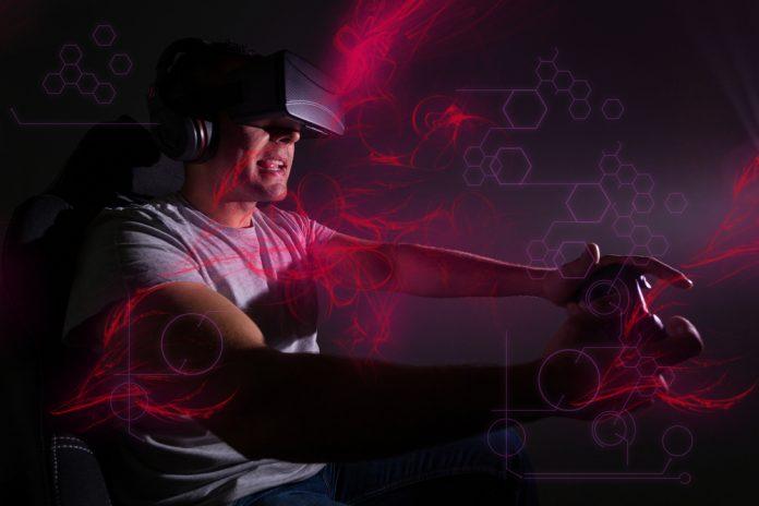 TheVRSoldier Chainbreakers VR Gaming