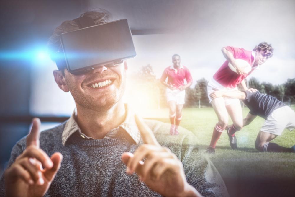TheVRSoldier Sports Industry VR