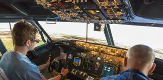 TheVRSoldier VR Pilot Training