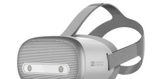 TheVRSoldier Shadow VR Headset