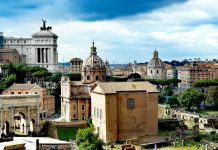 TheVRSoldier Rome Reborn Ancient Rome VR