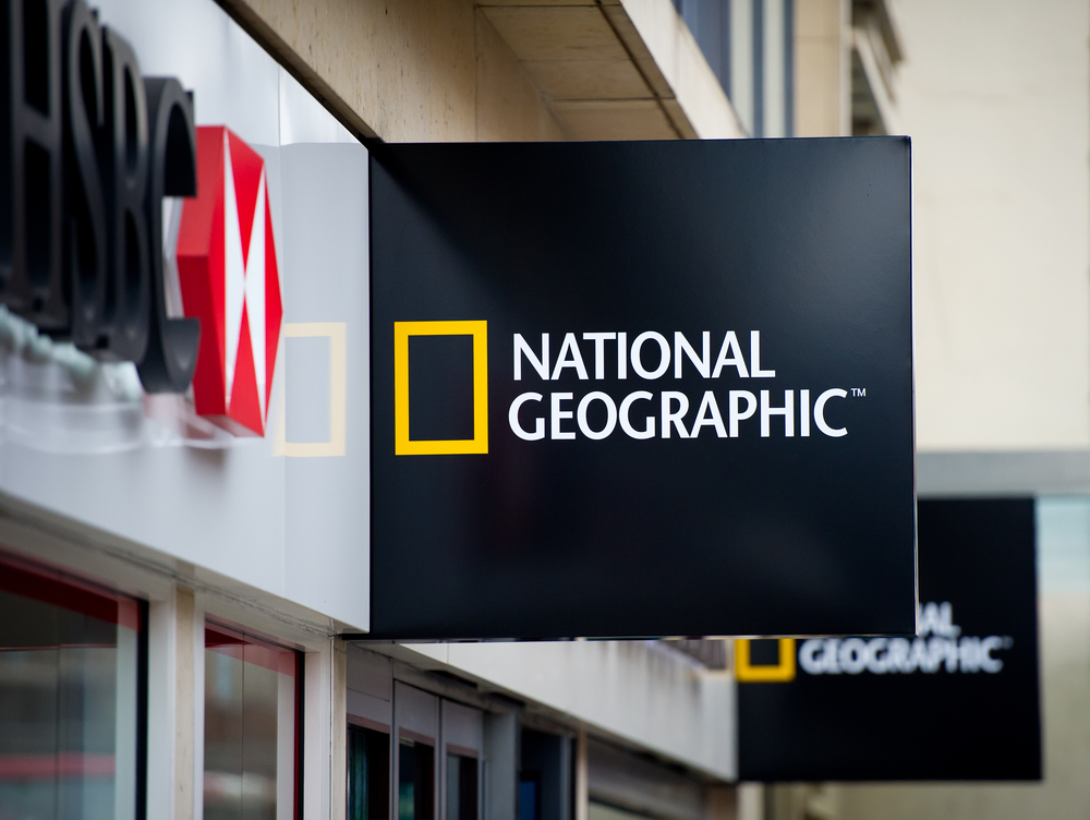 TheVRSoldier Naitonal Geographic Programmatic VR