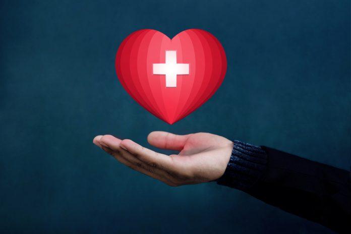 TheVRSoldier Red Cross VR
