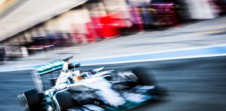 TheVRSoldier VR Formula 1