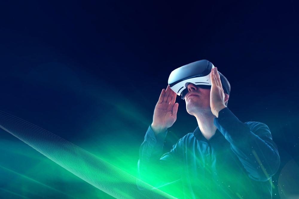 TheVRSOldier Dreamscape Immersive