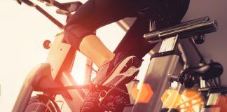 TheVRSoldier VR Exercise Bike