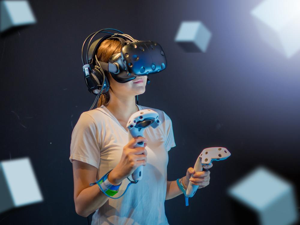TheVRSoldier VR Headset Sales Decline